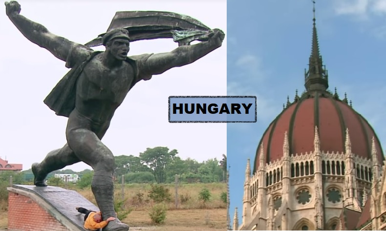 Hungary flight and fares