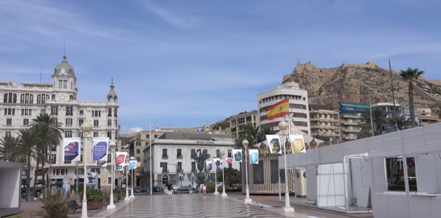 The Must Know things before traveling to Alicante