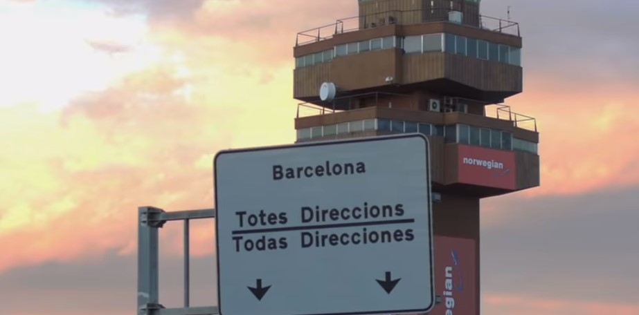 Barcelona city guide for the UK Tourists 2019