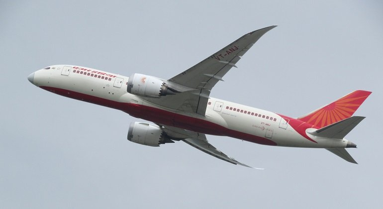 cheap flights with air india