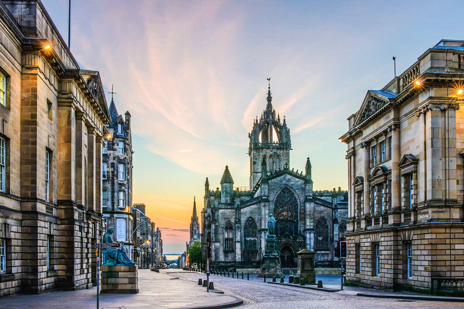 cheapest flights to edinburgh