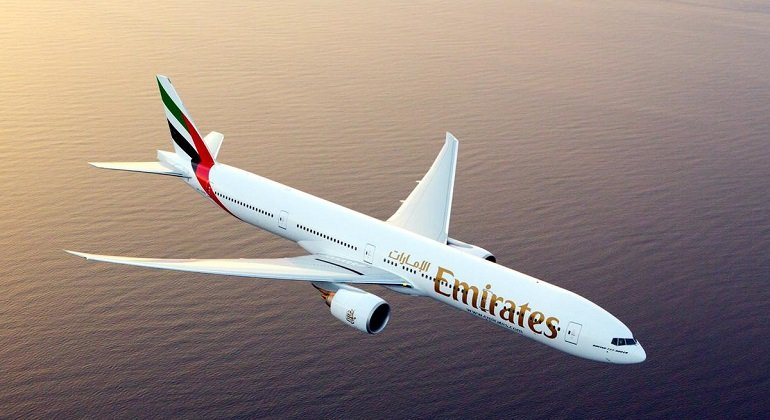 emirate airlines
