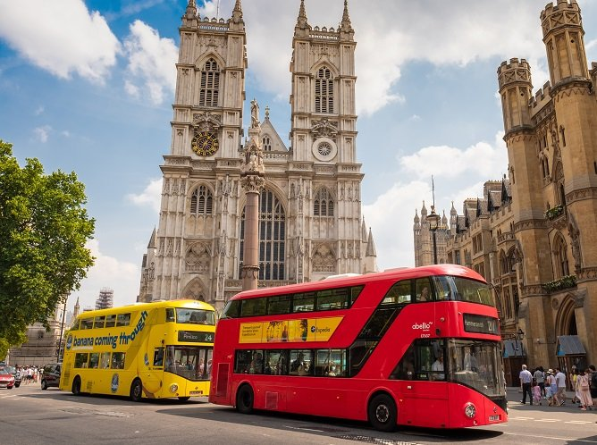 cheapest flights from london