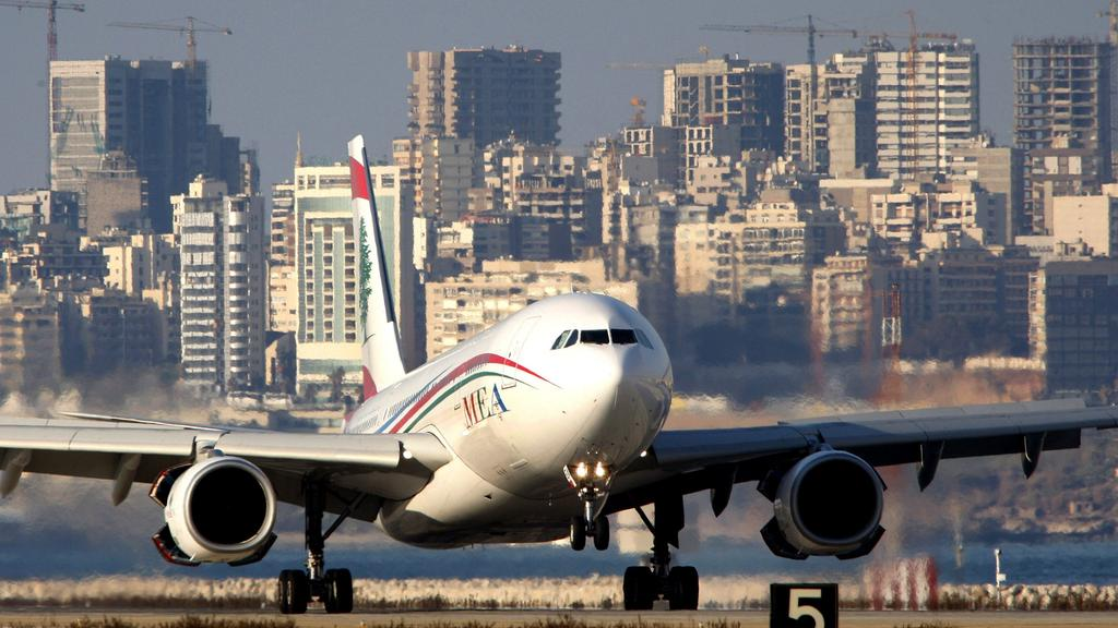 cheap flights with middle east airline