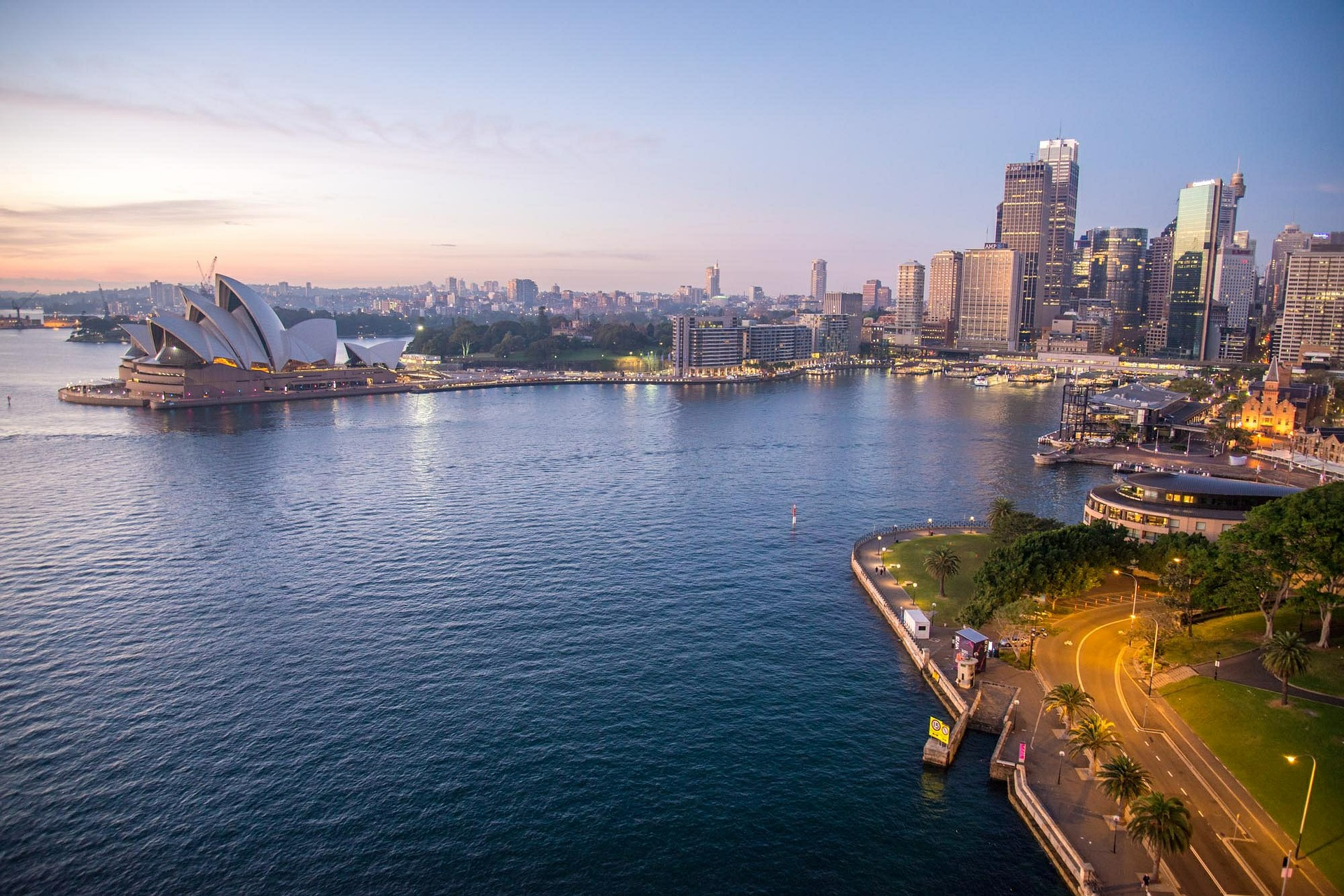 cheap tickets to sydney