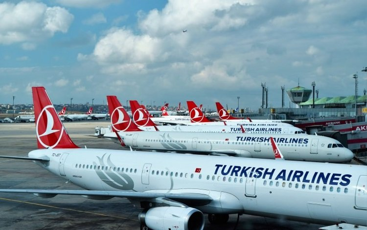 cheap flights from london with turkish airlines